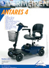 Antares4Scheda