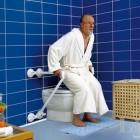 Maniglioni per bagno