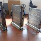 rampa rimovibile per disabili