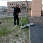 Rampette telescopiche per Disabili