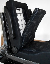 sedile ridotte dimensioni