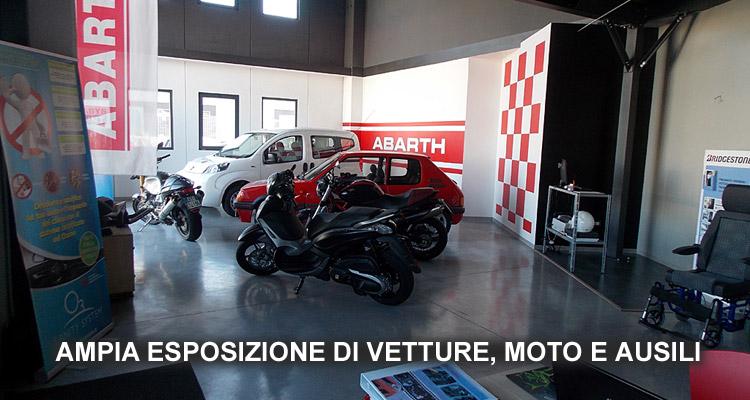 Motor Car 2